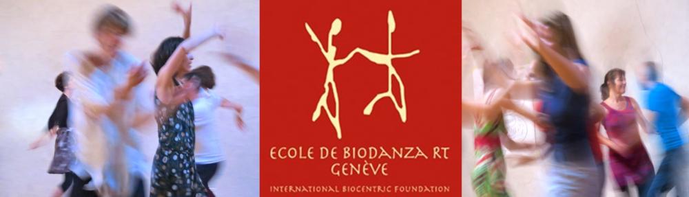 Ecole Biodanza Genève